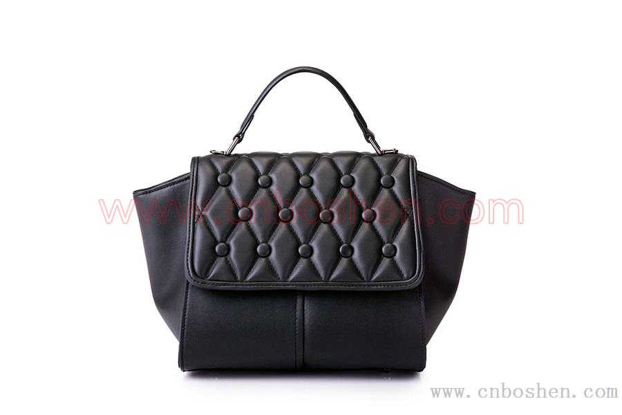 Boshen Handbag Manufacturer Will Continue To Guarantee The Good Quality Of Our Leather Handbags And Exquisite Workmanship So As Make Better Product