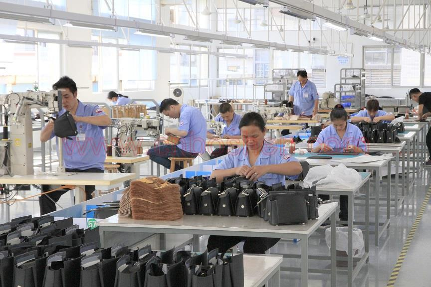 Three misunderstandings for finding a leather goods manufacturer