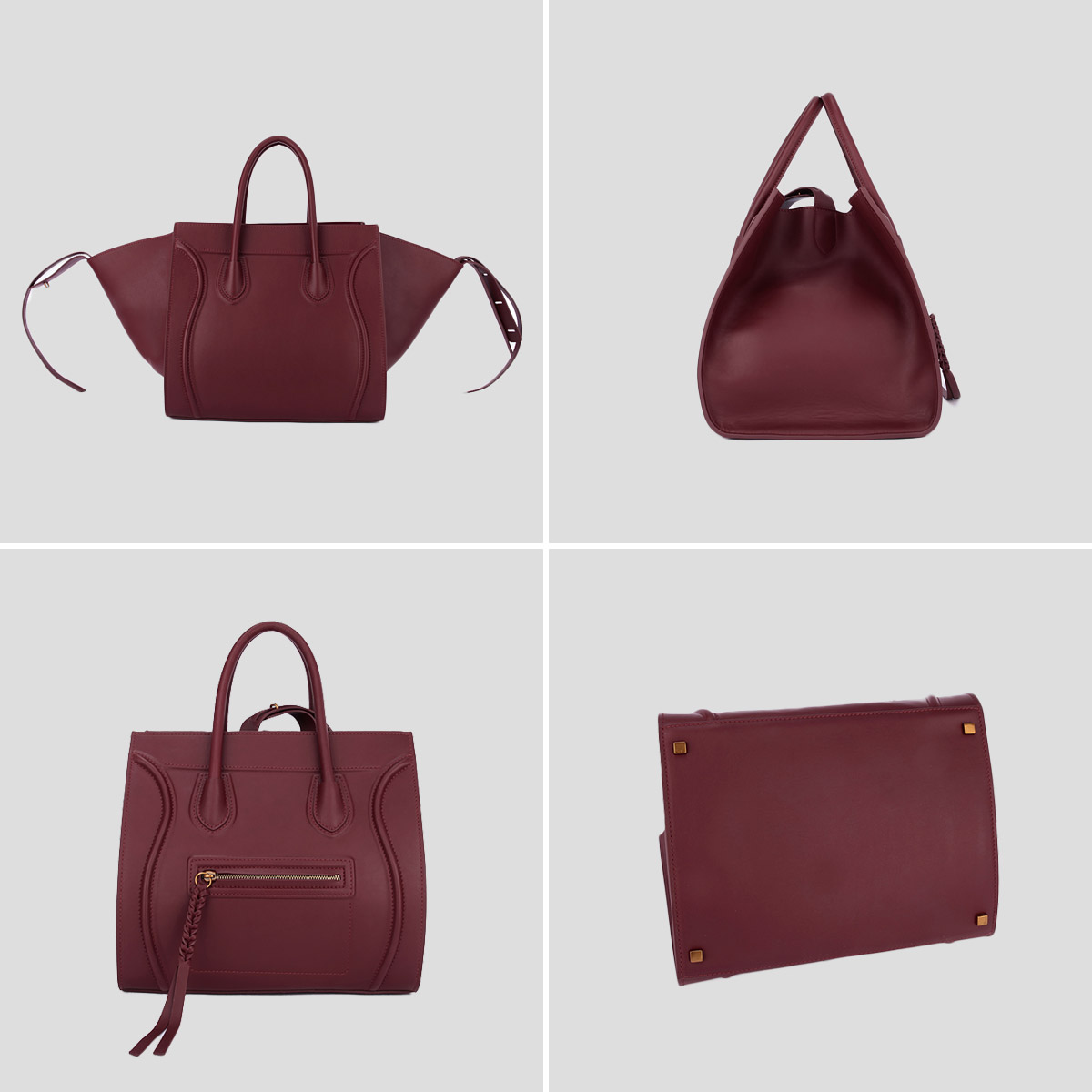 75365f2b7d China Leather goods Manufacturers Ladies Handbag
