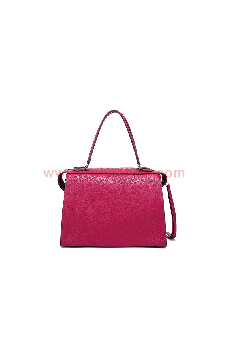 Bswh17037 Leather Handbag Manufacturers In China