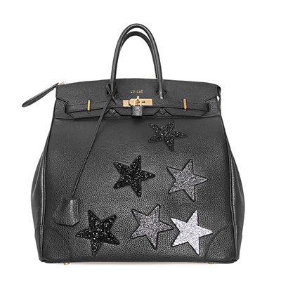 BSWH002-19 leather bag manufacture lady backpack bags