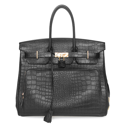 BSWH002-17 leather bag manufacture lady shell bags