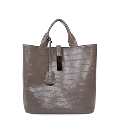 BSWH011-03 leather bag manufacture shell handbag