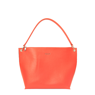 BSWH028-01 leather bag manufacture lady shell bags