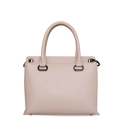 BSWH014-02 leather bag manufacture shell handbag