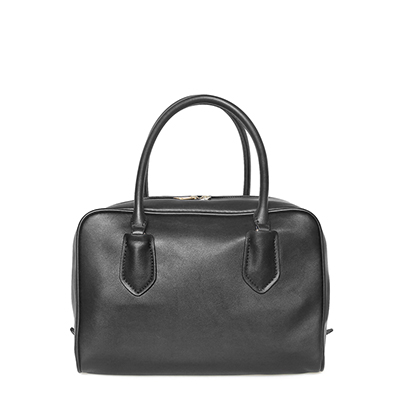 BS-WH027-01 classic casual leather handbag