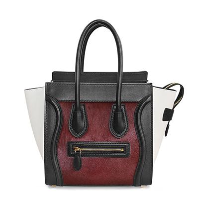 BSWH003-01 woman handbag factory