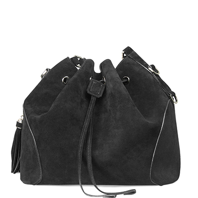 BSWH026-01 women shell handbag