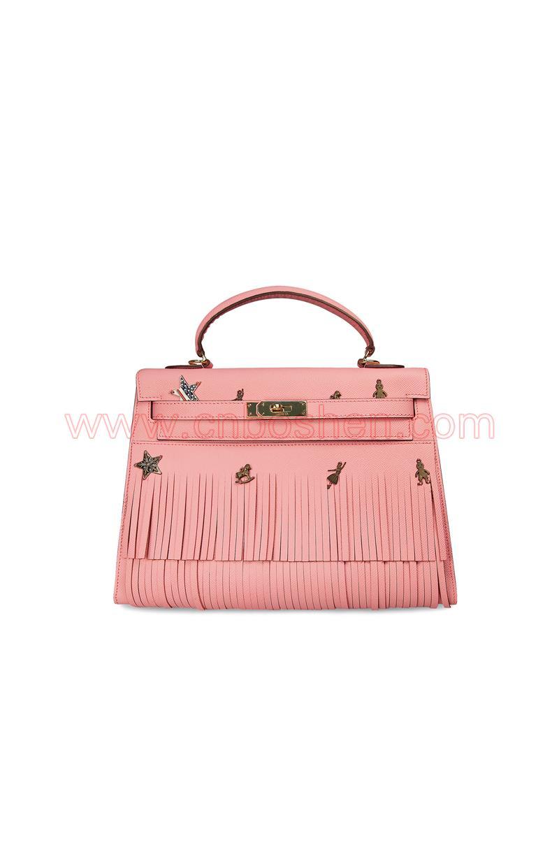 BSWH001-04 lady shell handbag