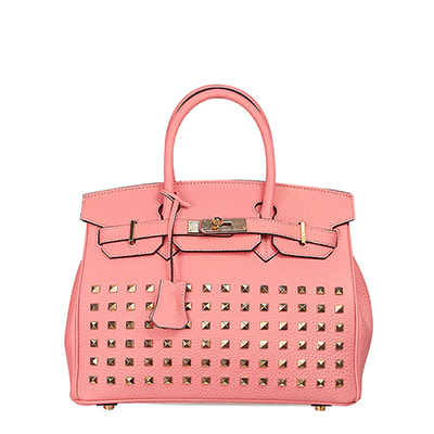 BSWH002-10 leather bag manufacture lady shell bags handbag
