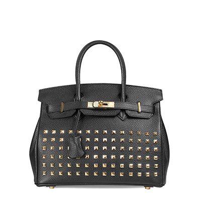 BSWH002-11 leather bag manufacture shell handbag