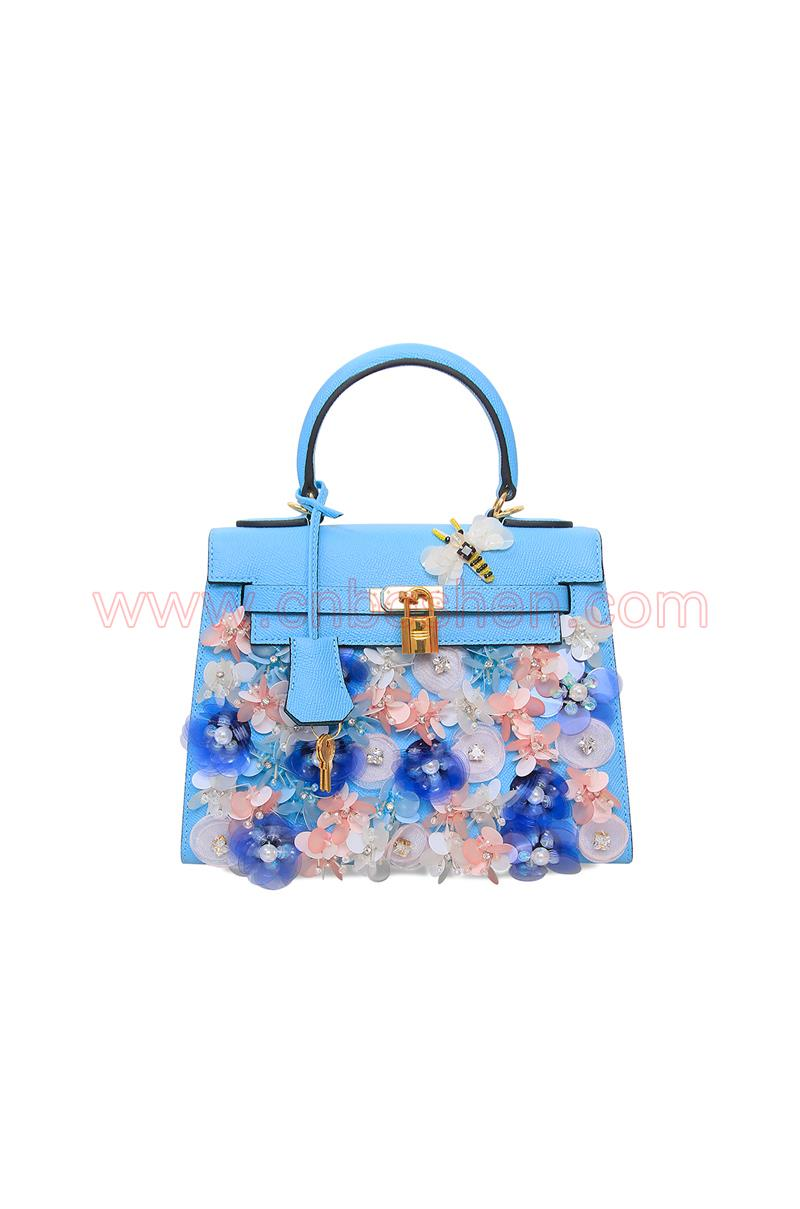 BSWH001-01 leather bag manufacture lady shell bags handbag