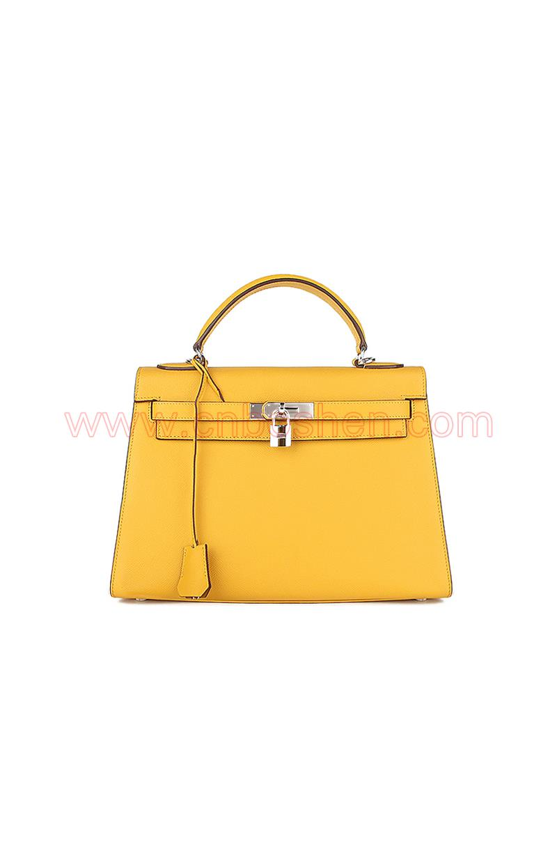 BSWH001-05 Luxury Handbag Manufacturer Custom Leather Handbag