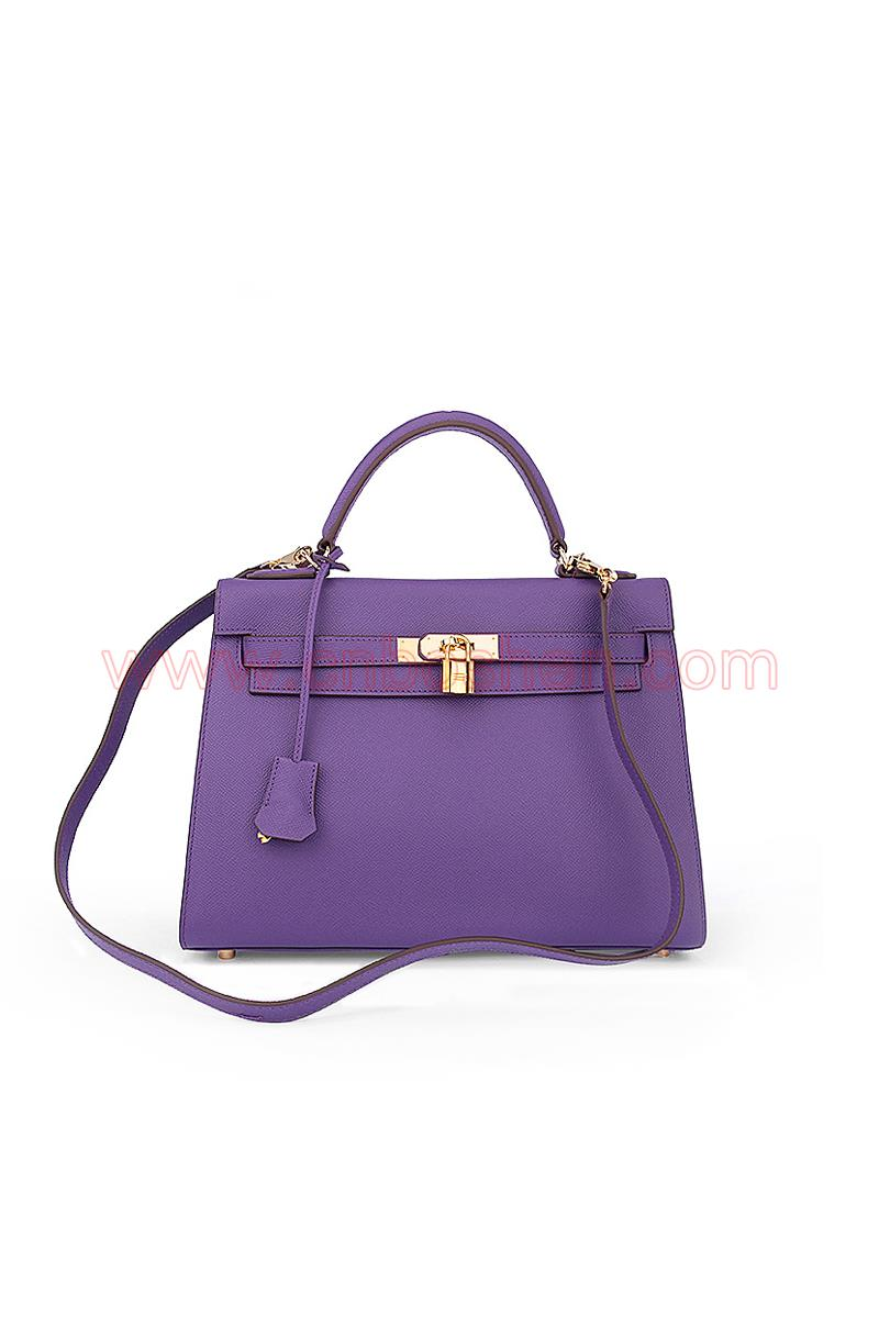 BSWH001-07 leather bag manufacture lady shell bags handbag