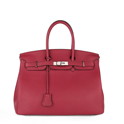 BSWH002-06 leather bag manufacture shell handbag