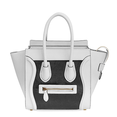 BSWH003-02 classic casual leather handbag