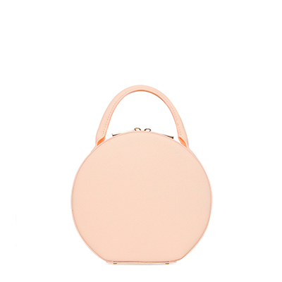 BSWH004-06 classic casual leather handbag