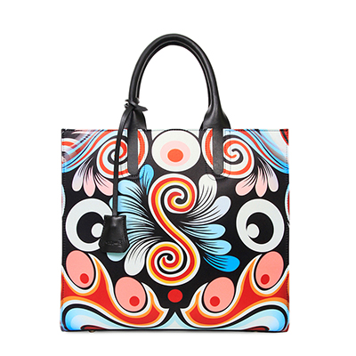 BSWH005-02 leather handbag manufacturers in china