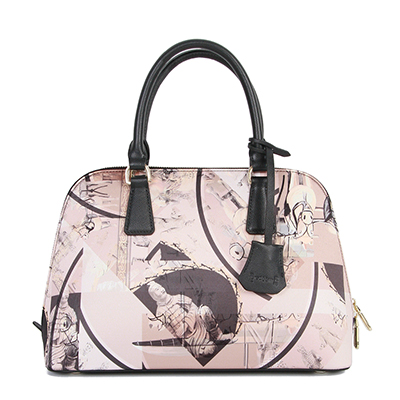 BSWH009-04 China Leather goods Manufacturers Ladies Handbag