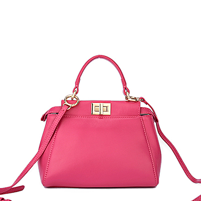 BSWH010-01 lady leather bag manufacturers