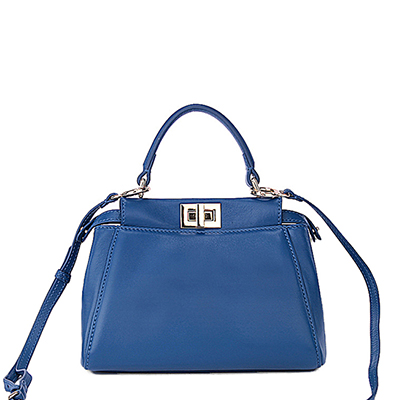 BSWH010-02 classic casual leather handbag