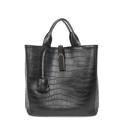 BSWH011-01 leather handbag manufacturers in china