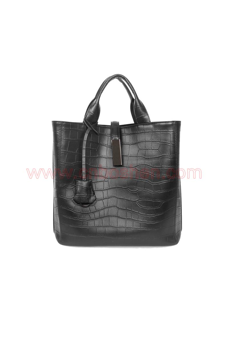 Bswh011 01 Leather Handbag Manufacturers In China