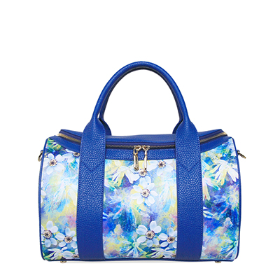 BSWH016-01 classic casual leather handbag