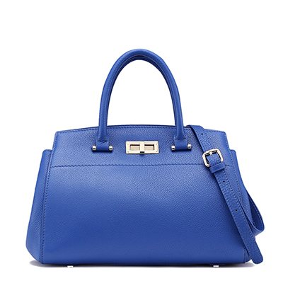 BSWH034-01 classic casual leather handbag
