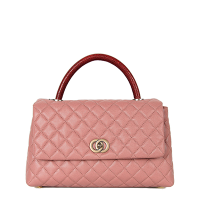 BSWH036-01 leather bag manufacture shell handbag