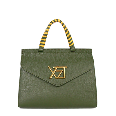 BS-WH046-01 leather bag manufacture lady shell bags handbag