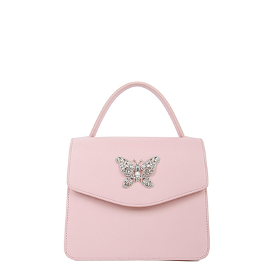 BSWH043-01 leather bag manufacture shell handbag