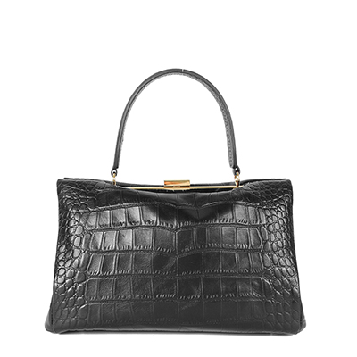 BS-WH048-01 lady leather products manufacturers