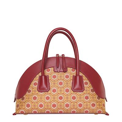 BS-WH049-01 woman handbag factory