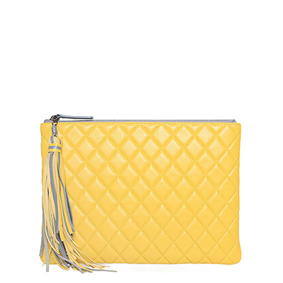 BS-WC005-01 wallet manufacture lady shell bags