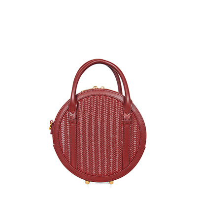 BSWH004-01 China Leather goods Manufacturers Ladies Handbag