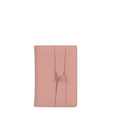 BSLW016-01 women leather wallet manufacturer