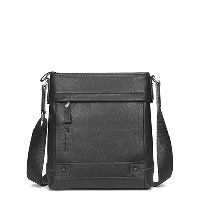 BSMS008-01 china leather bag manufacturer