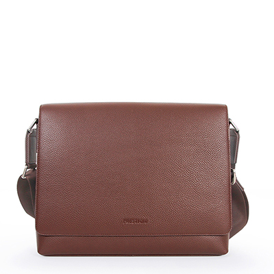 BSMS019-01 china leather bag manufacturer