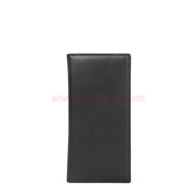 BS-TB013-02 Passport wallet leather goods manufacturer