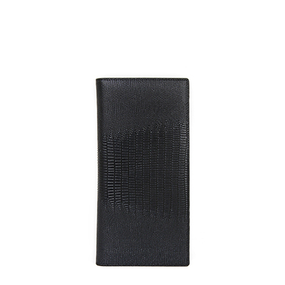 BS-TB013-04 China Passport wallet leather goods manufacturer