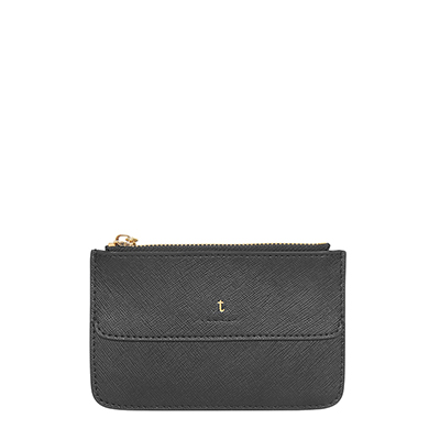 BS-LC026-01 leather wallet manufacturers