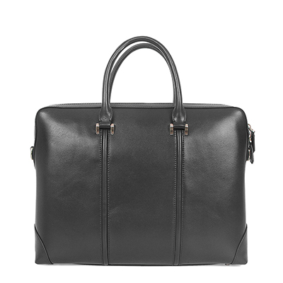 BS-MB006-01 man leather briefcase