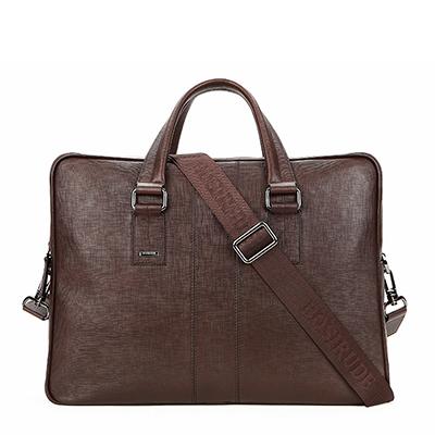 BS-MB010-01 men leather bag