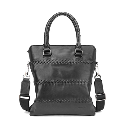 BS-MB002-02 leather bag manufacture briefcase manufacturers