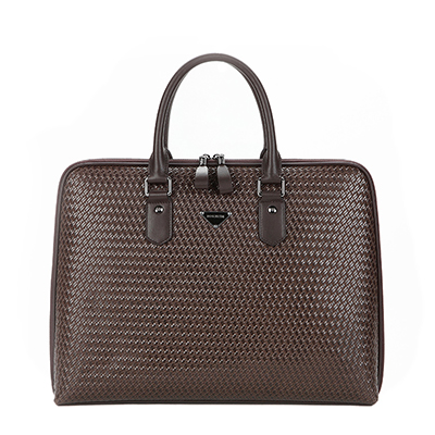 BS-MB001-01 leather bag manufacture briefcase manufacturers