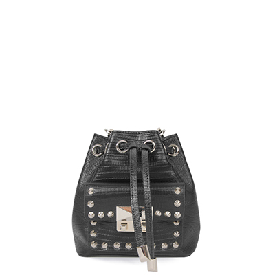 BS-WS014-01 lady leather bag manufacturers