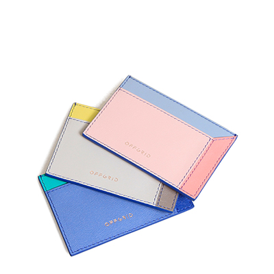 BS-LC005-01 leather wallet manufacturers